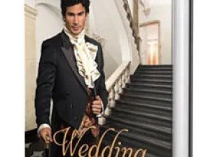 Wedding Wagers by Donna Hatch, Heather B. Moore and Michele Paige Holmes- Book Review, Preview