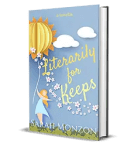 Literally for Keeps by Sarah Monzon