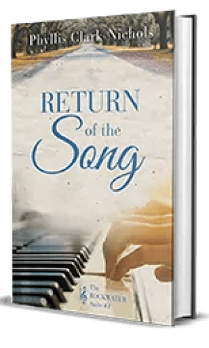 Interview with Phyllis Clark Nichols – author of Return of the Song, Giveaway