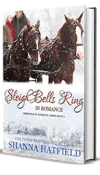 Christmas in Romance Series – Cover Reveals and Preorder