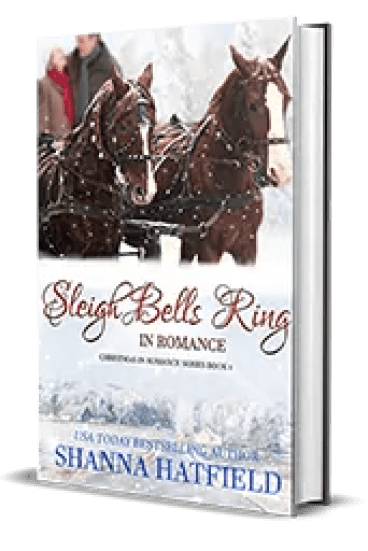 Sleigh Bells Ring in Romance by Shanna Hatfield – Book Review, Preview