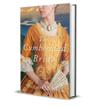 The Cumberland Bride by Shannon McNear