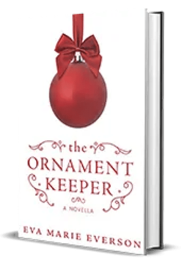 The Ornament Keeper by Eva Marie Everson – Book Review, Giveaway
