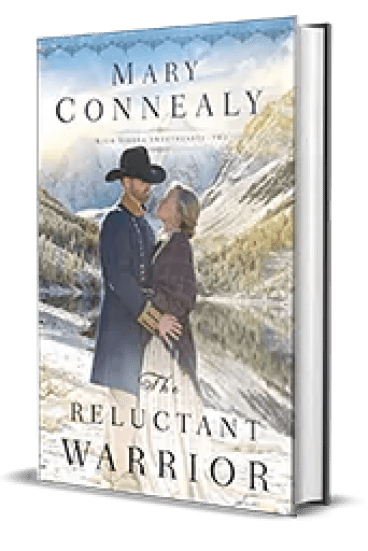 The Reluctant Warrior by Mary Connealy – Book Review, Preview