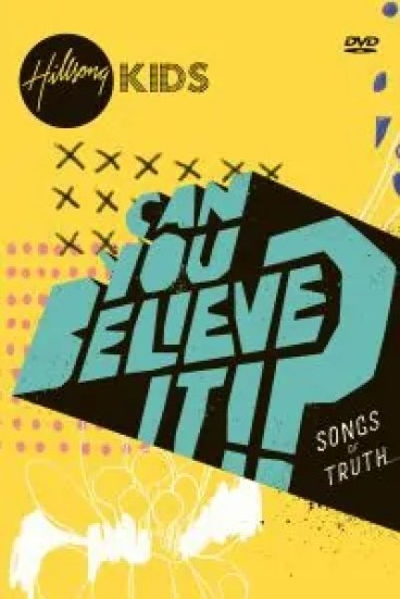 Can You Believe It? by Hillsong Kids – Review, Giveaway
