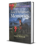 Lost Christmas Memories by Dana Mentink