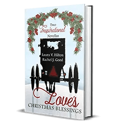 Love's Christmas Blessings
