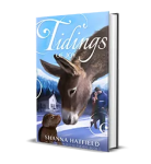 Tidings of Joy by Shanna Hatfield