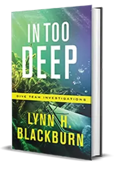 In Too Deep by Lynn  H. Blackburn – Book Review, Preview