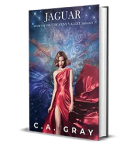 Jaguar by C.A Gray