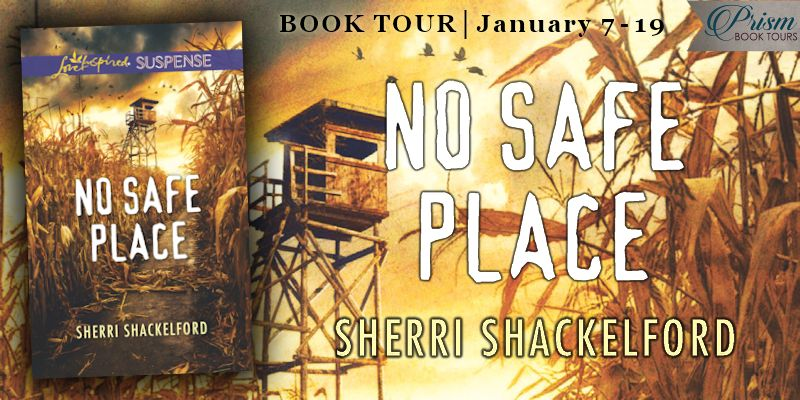 No Safe Place by Sherri Shackelford - Book Review