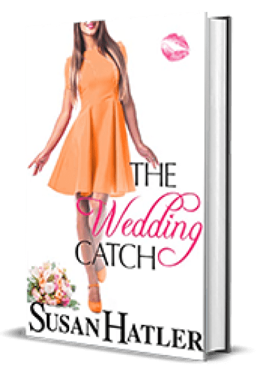 The Wedding Catch by Susan Hatler – Book Review , Preview