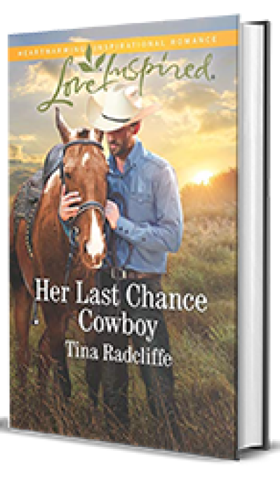 Her Last Chance Cowboy – Book Review, Preview