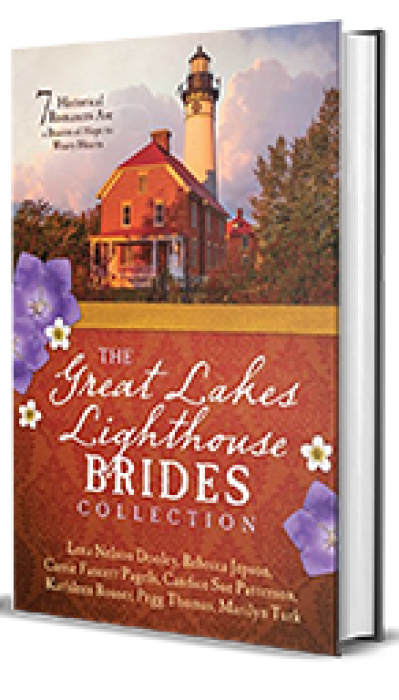 The Great Lakes Lighthouse Brides – Book Review, Preview