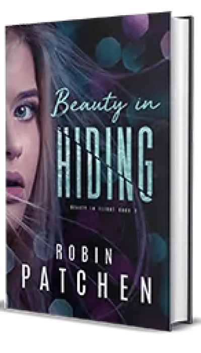 Beauty in Hiding by Robin Patchen – Book Review, Preview