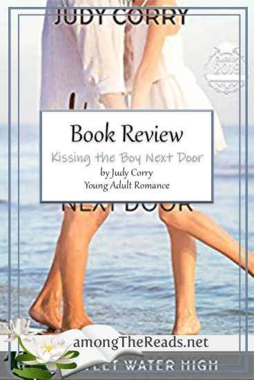 Kissing the Boy Next Door by Judy Corry – Book Review, Preview