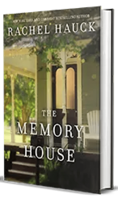 The Memory House by Rachel Hauck – Book Review, Preview