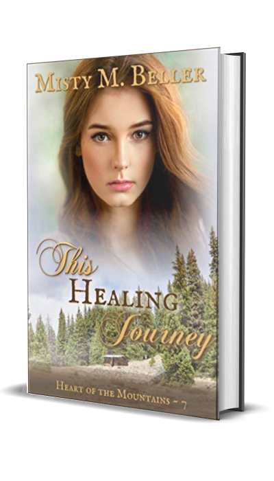 This Healing Journey by Misty M. Beller – Book Review, Preview