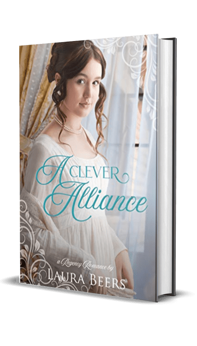 A Clever Alliance by Laura Beers – Book Review, Preview