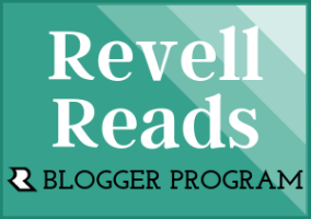 Revell Reads Blogger
