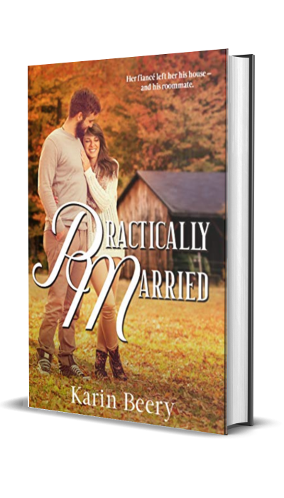 Practically Married by Karin Beery – Book Review, Preview