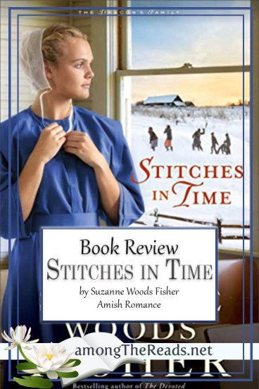 Stitches in Time by Suzanne Woods Fisher – Book Review, Preview