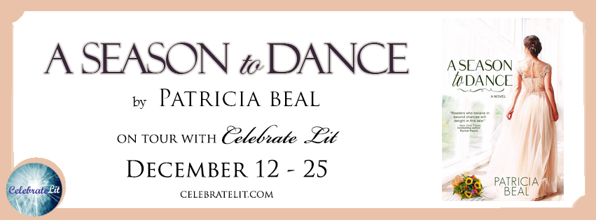 A Season to Dance by Patricia Beal - Book Review, Preview