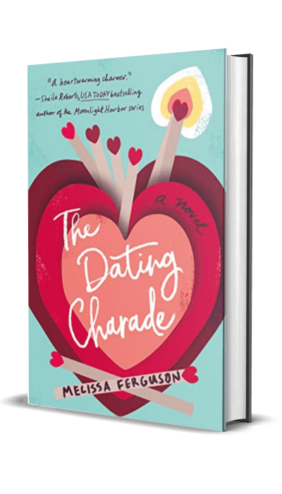 The Dating Charade by Melissa Ferguson – Book Review, Preview