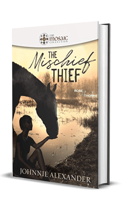 The Mischief Thief by Johnnie Alexander – Book Review, Preview