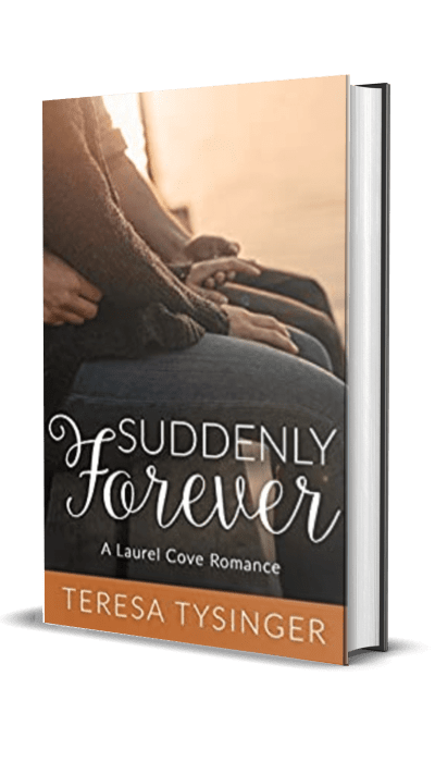 Suddenly Forever by Teresa Tysinger – Book Review