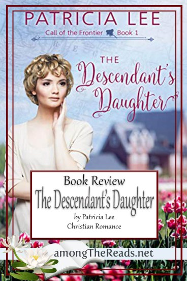 The Descendant's Daughter by Patricia Lee – Book Review
