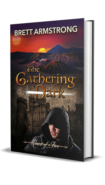 The Gathering Dark by Brett Armstrong – Book Review