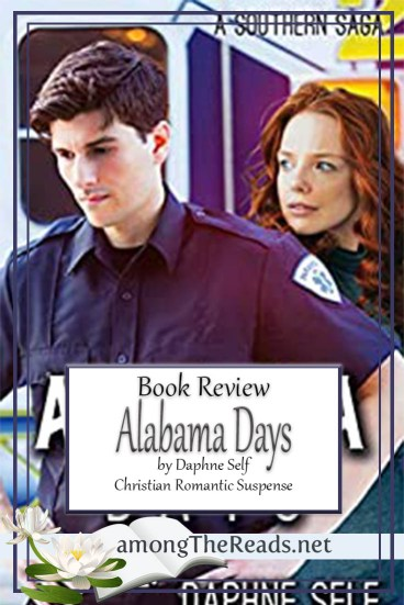 Alabama Days by Daphne Self – Book Review