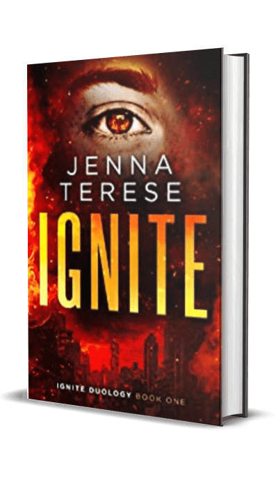 Ignite by Jenna Terese – Book Review