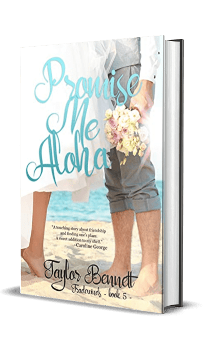 Promise Me Aloha by Taylor Bennett – Book Review