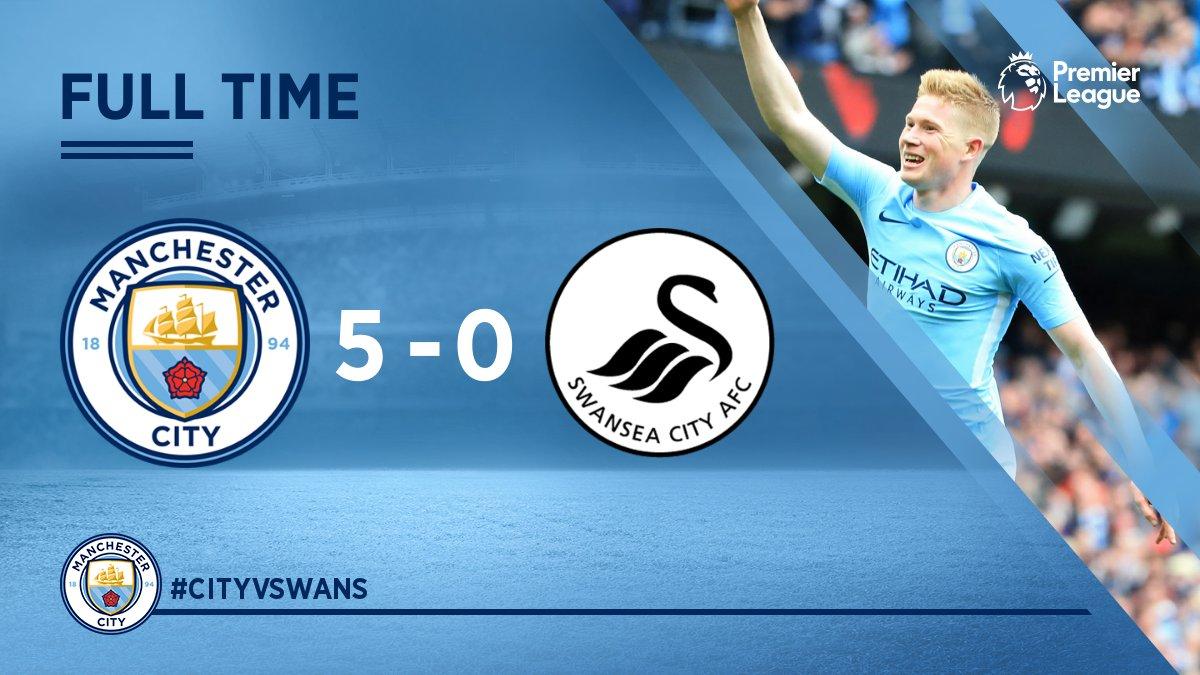 Tottenham Vs Manchester City Highlights 5 3