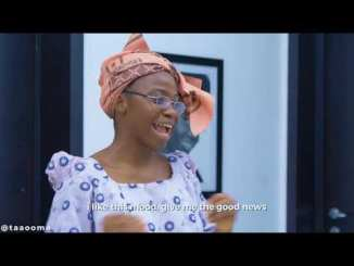Comedy Video: Taaooma – Settling This Matter