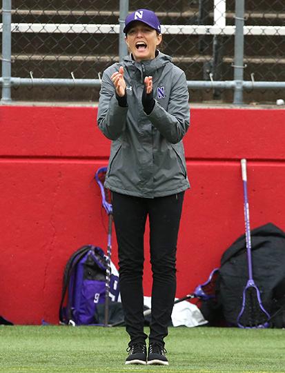 Kelly Amonte Hiller: Amonte Sports