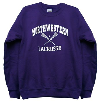 Northwestern LAX
