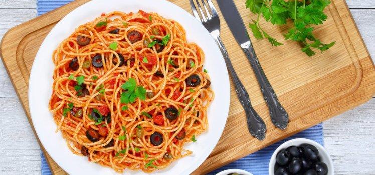15 receitas de macarrão para um almoço em família