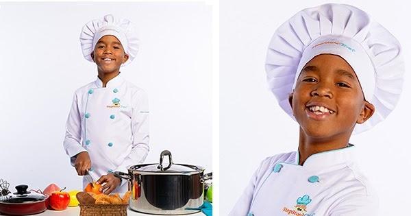 Chef de 12 anos lança aulas de culinária virtuais para crianças