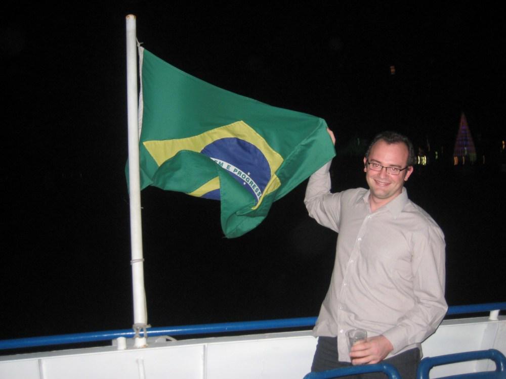 Ubisoft - Porto Alegre, festa de fim de ano. (2/6)