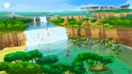 AmazoniaMap