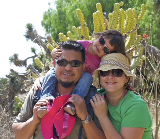 Familes in Exile due to Immigration Laws Unite: American Families United