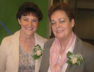 Jenny and Ottie