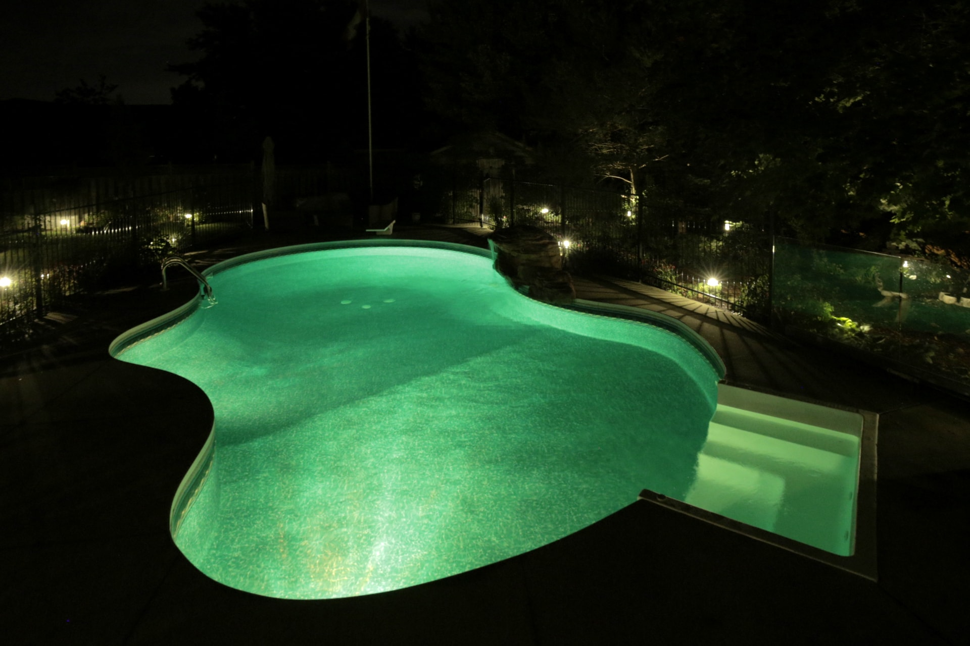Best Led Pool Light