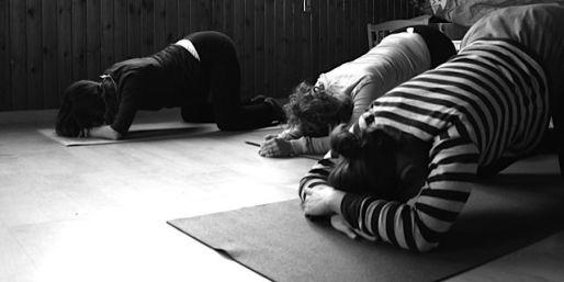 yoga para embarazadas en barcelona