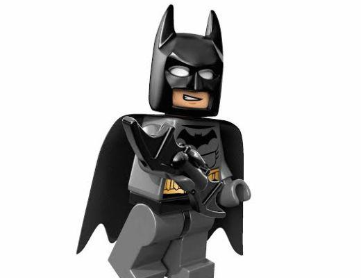sorteo lego batman