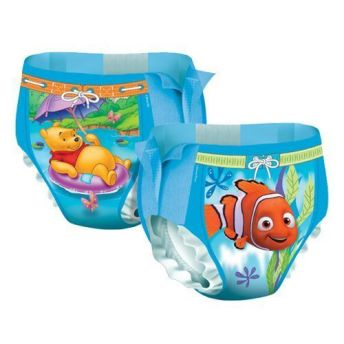 72b779bb3 Bañadores desechables Huggies Little Swimmers