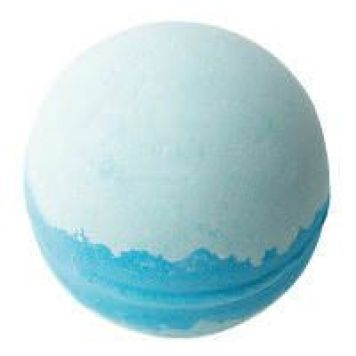 lush-para-ninos-bomba de bano frozen